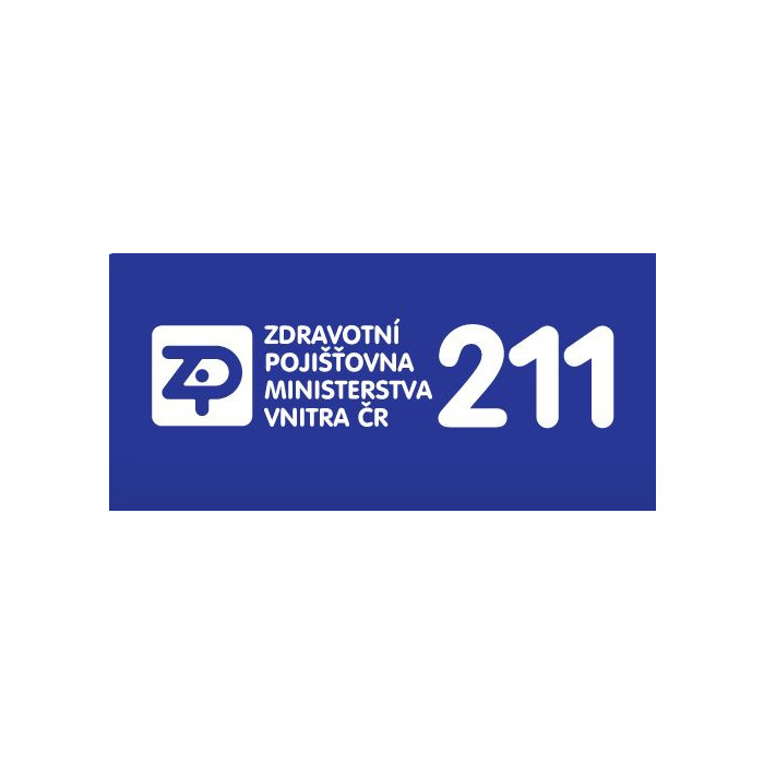 ZPMV ČR 211 - logo